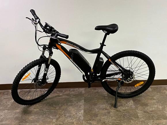 Zephyr E-Bikes
